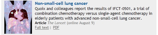 Non-small-cell lung cancer