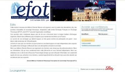EFOT 2009