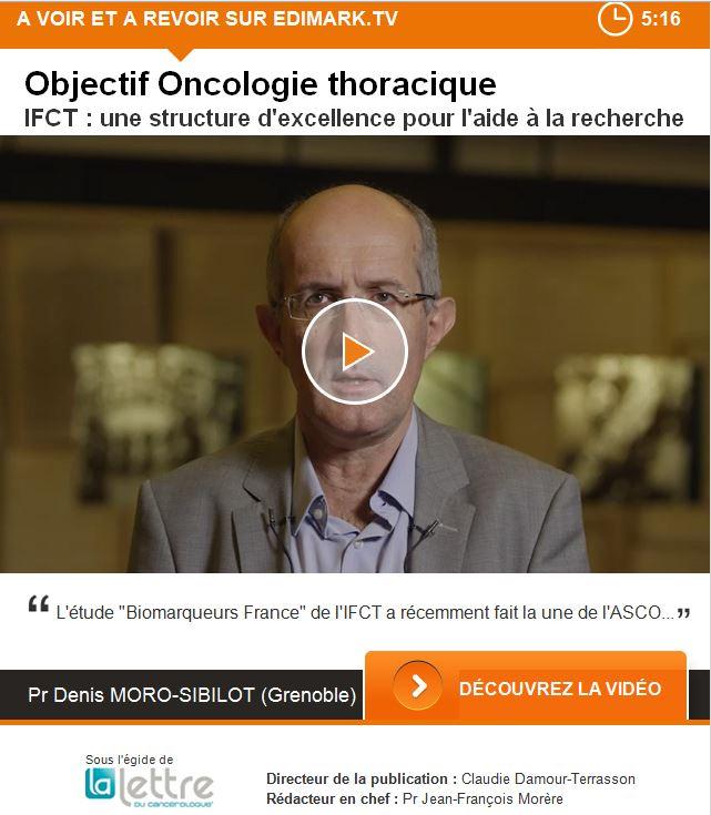IFCT : une structure d'excellence pour l'aide à la recherche